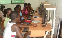 Mainstreaming ICT in Education in Nkwanta