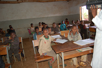 Connect4Change Education Programme - Ethiopia