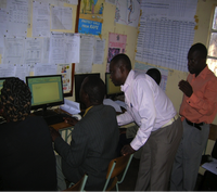 Using ICT to improve quality in education