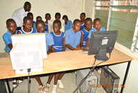 ICT FOR EDUCATIONAL DEVELOPMENT (ICT-FED)