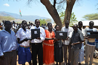 Pastoralists Education and Empowerment