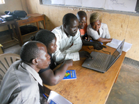 Improving Learning Outcomes through ICT