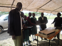 Promoting quality education through ICT