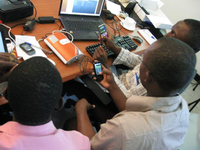 Integrating ICT in Kenya